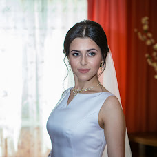 Wedding photographer Olga Borisova (olgaborisovva). Photo of 13.01.2017
