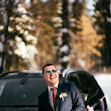 Wedding photographer Ilya Goray (Goray87). Photo of 06.03.2017
