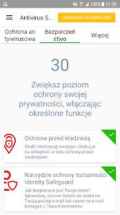 Avira Antivirus Security 2019 Screenshot