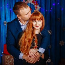 Wedding photographer Irina Makhinich (makhinich). Photo of 24.12.2015