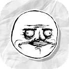 Rage Comic Maker icon