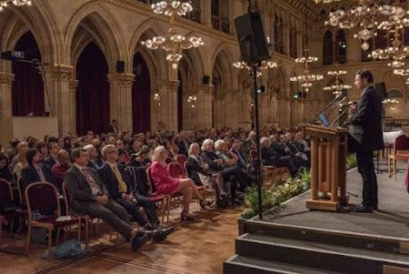 Robert Frank Lecture Award