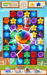 Blossom Blitz Match 3 6
