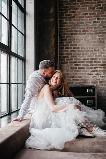 Hochzeitsfotograf Yuliya Anisimova (anisimovajulia). Foto vom 22.09.2016