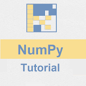 Learn NumPy