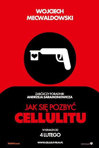 Przód ulotki filmu 'Jak Się Pozbyć Cellulitu'