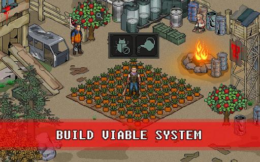 Fury Survivor: Pixel Z screenshot 12