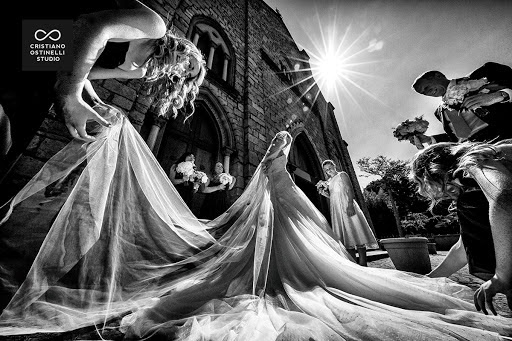 Wedding photographer Cristiano Ostinelli (ostinelli). Photo of 21.09.2015
