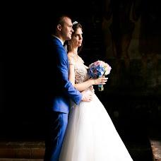 Huwelijksfotograaf Anna Zhukova (annazhukova). Foto van 09.09.2018