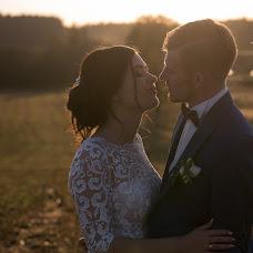 Wedding photographer Andrey Sayapin (sansay). Photo of 06.09.2018