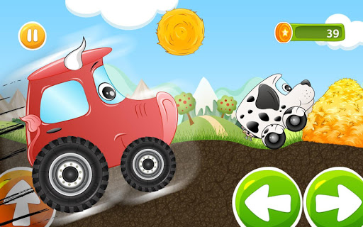 Kids Car Racing game – Beepzz - screenshot