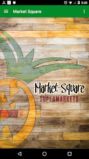 Market Square- screenshot thumbnail