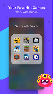 Bunch: Group Video Chat & Party Games App Download For Android and iPhone 3