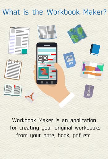 Workbook Maker