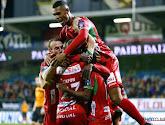 Le KV Ostende prolonge le contrat d'un des chouchous de son public