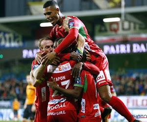 ? Le KV Ostende prolonge le contrat d'un des chouchous de son public