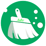 Adv Cleaner Icon