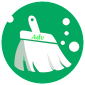 Adv Cleaner - Smart Optimizer & Booster