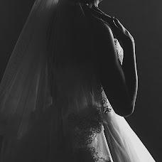 Wedding photographer Olga Glazkina (prozerffina1). Photo of 18.10.2016