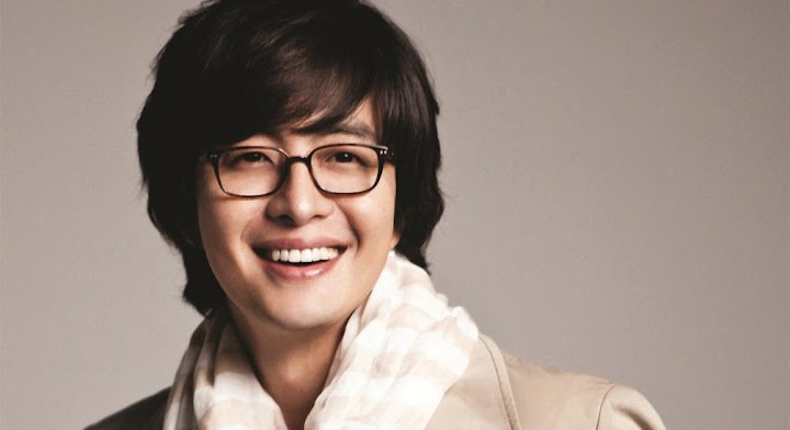 BAE Yong Joon dating 2013