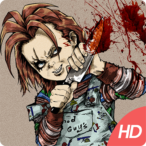 Chucky Wallpapers: Killer Chucky Wallpapers For Android