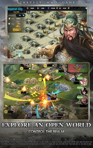 Three Kingdoms: Massive War 8
