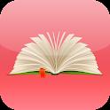 English - Estonian phrase book icon