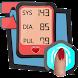 Blood Pressure Scan: Test, Track & Log