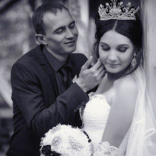 Wedding photographer Denis Matyukhin (DenisMatyukhin). Photo of 02.05.2017