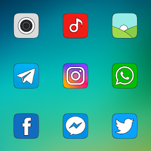 MIUI CARBON ICON PACK HD v8.6 [Patched] APK 4