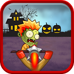 Zombies Sling Shot Free 1.0