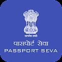 Passport Seva icon
