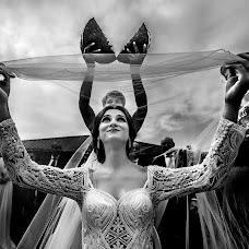 Wedding photographer Daniel Dumbrava (dumbrava). Photo of 05.09.2018