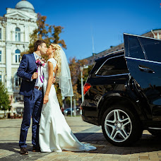 Wedding photographer Denis Osincev (osintsev). Photo of 16.02.2016