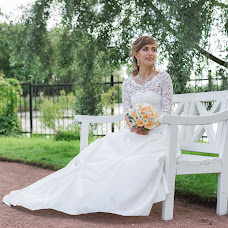 Wedding photographer Maksim Karazeev (MaximKarazeev). Photo of 03.01.2017