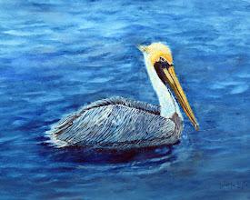 Photo: Pelican by Loretta Luglio