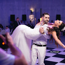 Wedding photographer Elnur Eldaroglu (boying18). Photo of 30.08.2017
