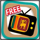 Free TV Channel Sri Lanka