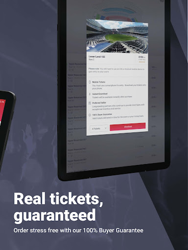 Vivid Seats | Event Tickets screenshot 7