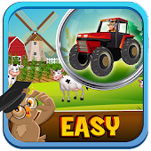 Free New Hidden Object Games Free New Simple Farm
