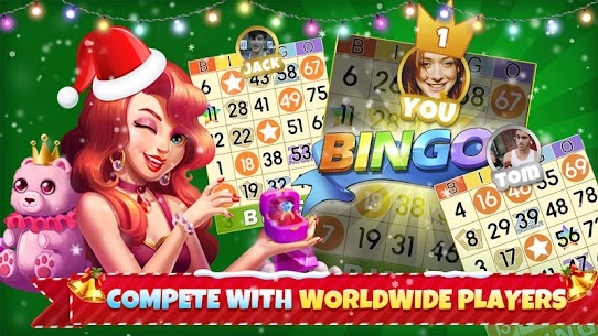 Bingo Party – Free Bingo Games App Latest Version Download For Android and iPhone 2