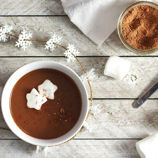 Gingerbread Hot Chocolate Recipes