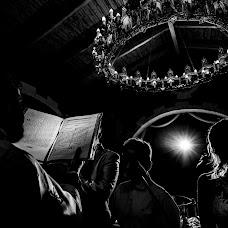 Wedding photographer Giorgos Kouzilos (GiorgosKouzilos). Photo of 23.01.2019