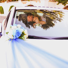 Wedding photographer Evgeniya Sackevich (satskeev). Photo of 08.08.2016