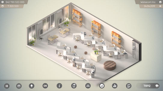 Smartphone Tycoon 2 Apk Download For Android and Iphone 2
