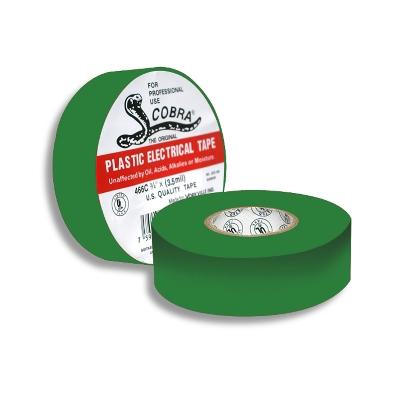 ferreteria teipe electrico cobra verde 10m