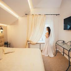 Wedding photographer Andrey Vishnyakov (AndreyVish). Photo of 04.03.2018