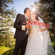 Wedding photographer Igor Mashtaller (Igareny). Photo of 09.09.2014