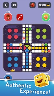 Ludo Family: A Parcheesi Board-Game Classic – Free App Download For Android 2