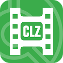 CLZ Movies - catalog your DVD / Blu-ray collection icon